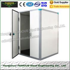 China De Comités van de het Metaalsandwich van staalgebouwen Plafondcomités Type Schuifdeur leverancier