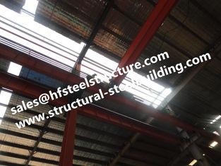 China Pas Prefab Industriële het Kaderflat van Staalgebouwen/woonstaalgebouwen aan leverancier
