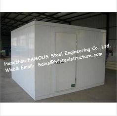 China Aangepaste die Gang in Diepvriezerzalen van Vloercomité en Thermische Isolatiemateriaal wordt gemaakt leverancier