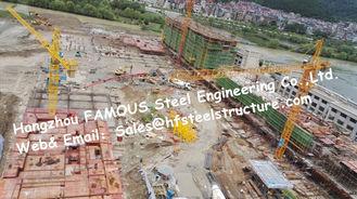 China De zwarte Staalbouw Met meerdere verdiepingen/Hoge van Woningbouwstijging Ontwerpen leverancier