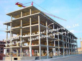China AS/NZS rang 250 Rang 300 Gelast Straal Aangepast Ontwerp voor de Staalbouw Project leverancier