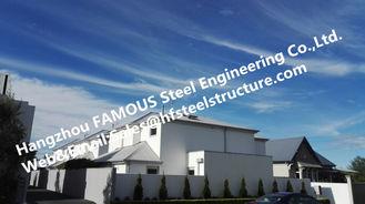 China De Leveranciersstaal dat Met meerdere verdiepingen van China Strutural-Staalfabriekenvervaardiging bouwt leverancier