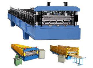 China De muurbekleding plooide Broodje Vormt Machine leverancier