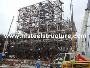 China OEM Geprefabriceerde Gebouwen van het Metaal Industriële Staal voor het Opslaan van Tractoren en Landbouwbedrijfmateriaal leverancier