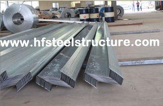 China Muurcomités/de Broodje Gevormde Uitrustingen van Structureel Staalgebouwen voor de Metaalbouw leverancier