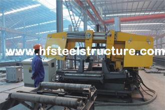 China Het lassen, het Remmen, Rolling en Elektrische Gegalvaniseerd, het Schilderen Structureel Staal Fabrications leverancier