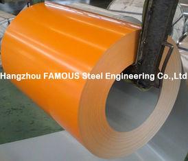 China Gegalvaniseerde Vooraf geverfte het Staalrol Vooraf geverfte sorteert Galvalume van PPGI PPGL, een ASTM leverancier