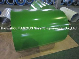 China De PPGI Vooraf geverfte Fabrikant van het Bladchina van het Staalrol Golfdakwerk leverancier