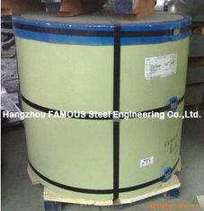 China De silicone Gewijzigde Rol van het Polyestersmp Vooraf geverfte Staal voor het Dak van de Bouwmuur leverancier