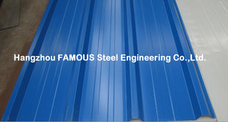 China Kleur Met een laag bedekte Hete Ondergedompelde Gegalvaniseerde Vooraf geverfte het Staalrol van de Staalrol JIS ASTM leverancier