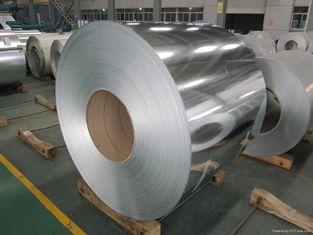 China Koudgewalste Galvalume Staalrol voor Staal van het de Bouwmuur en Dak Bekledingsgebruik leverancier
