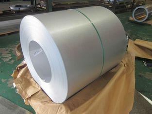 China Staal Gegalvaniseerde het Staalrol van het de Bouwdak Golfblad Substraat met ASTM leverancier