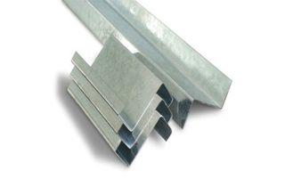 China Industrieel Dakwerk Gegalvaniseerd Staal Purlins 1.4mm/1.6mm/200mm Z girts leverancier