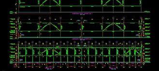 China Het professionele Structurele Ontwerp van de Staaltechniek voor het Gebied van de Metaalbouw leverancier