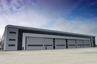 China Moderne Lage van de Hangaargebouwen van Profielvliegtuigen Aantrekkelijke Multi de Ribcomités leverancier