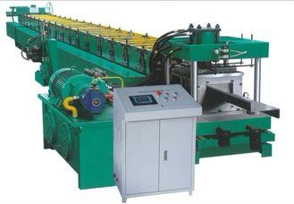 China C Z Sectie/Profiel Koude Rolling Machine voor 30 - 300mm Breedte leverancier