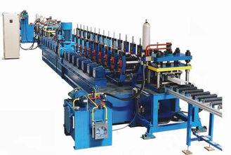 China 16 hoofdrollen Koude Rolling Machine voor Staal/Metaal CZ Purlins leverancier