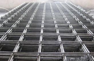 China Rechthoekige Geprefabriceerde Seismische 500E Rebars van Netwerk Geribbelde Achtergedeelten ZOALS/NZS 4671 leverancier