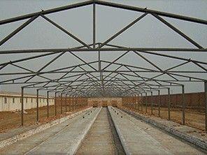 China Van het de Systemen Lichte Staal van de Noiseproofisolatie het Kip Afgeworpen Ontwerpende Comité van de het Kadersandwich leverancier
