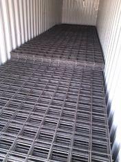 China Van de het Staal de Geribbelde Bar van HRB 500E van het Staalgebouwen Uitrustingen Seismische Vierkante opening leverancier