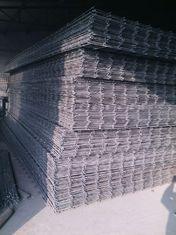 China De hoge Seismische Samenpersende Uitrusting van Staalgebouwen, Versterkte Staalbar leverancier