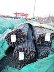 China Hoog - van het de Vierkante openingstaal van het dichtheidsstaal van de Gebouwenuitrustingen Bar van Deforced de Seismische leverancier
