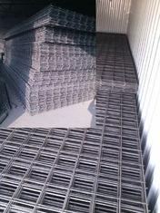 China Geprefabriceerde het Versterken Staalrebar/Staalgebouwenuitrustingen leverancier