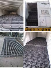 China Het geprefabriceerde het Versterken Staal verspert Hete Rolling met legeringsstaal leverancier