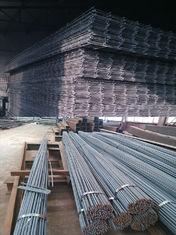 China Het Versterken Staalrebar met grote trekspanning/Netwerk Geprefabriceerde Gebouwenuitrustingen leverancier
