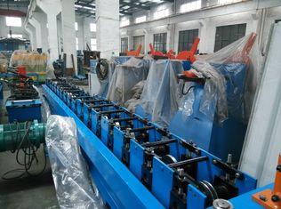 China Het zonnerek walst het Vormen van Machine Q195/koud Q235 Koolstofstaal leverancier