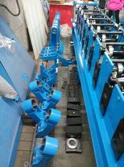 China Hydraulisch wals het Vormen van het Comité van de Machinezonnecel Rek Gemakkelijke Bouw koud leverancier