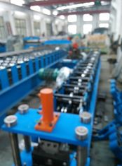 China Automatisch wals het Vormen van Machinehoge snelheid met koud C Z Purlin leverancier