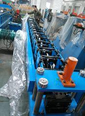 China Kleurenbroodje die het Blad van het het Metaaldakwerk van het Machinesstaal voor Dakcomité vormen leverancier
