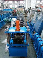 China Hydraulisch Gegalvaniseerd Dakwerkbroodje die Machineknipsel vormen - Rand leverancier