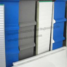 China EPS Polystyreen Geïsoleerde Sandwichcomités voor het Dakwerksysteem van Metaalgebouwen leverancier