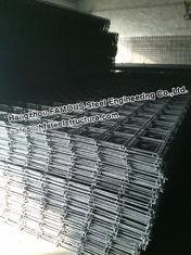 China HRB500E-Staalmetaal de Bouwuitrustingen met hoge weerstand voor Staalgebouwen leverancier