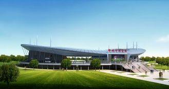 China Lassend, Remmend, en het Schilderen het Gebouw van de het Metaalbundel van de Staalpijp en Sportenstadion leverancier