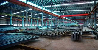 China Elektrische Gegalvaniseerd, het Schilderen Staal Ontwerpende Systemen, Structurele Staalwerk Aanbesteding leverancier
