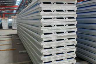 China OEM de Waterdichte Woon, Commerciële, Industriële, Landbouwbladen van het Metaaldakwerk leverancier