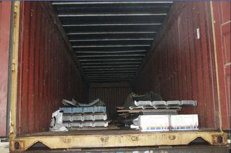 China Het zagen, het Malen, het Dakwerkbladen van het Ponsenmetaal, Muurcomités Systeem voor de Metaalbouw leverancier