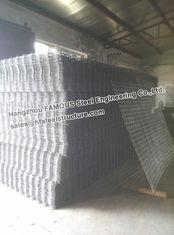 China SGS Gediplomeerde het Netwerkplakken van de Staalversterking als Bestratingen leverancier