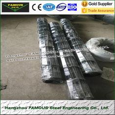 China Koude Rolling Concreet Versterkt Staalnetwerk Met grote trekspanning voor Industrieel leverancier
