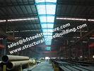 China EPS het Sandwichcomité behandelde de de Geprefabriceerde Workshop en Loods van Staalgebouwen fabriek