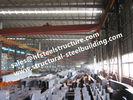 China Gemakkelijke Geprefabriceerde H Lichtgewicht het Staalstralen van het Installatie Industriële Staal Gebouwen fabriek