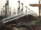 China Zware Industriële het Staalgebouwen van de Staalbouw voor Staalstructuur Productie fabriek