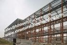 China Structureel Staal Ontwerpend Pakhuis en Geprefabriceerde Staal de Bouwprijs van Chinese Leverancier fabriek