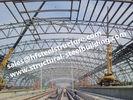 China Van de Contractantfabricator van de staalstructuur Industriële het StaalBouwconstructie EPS fabriek