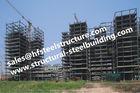 China Standaardastm Industriële het Staalgebouwen van de V.S. Europa Amerika voor Pakhuisloods PEB en Workshops fabriek
