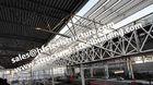 China De gelast Gebouwen van het Ambacht Industrieel Staal en Structureel Staal - ontworpen Gebouwen fabriek