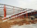China Het woon Commerciële Staal van Flatshotels vervaardigde Hoge Stijgingsmetaal de Bouwhuizen fabriek
